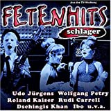 Vol. 1-Fetenhits Schlager