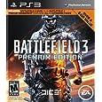 Battlefield 3 Premium Edition - Playstation 3