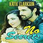 No Secrets   Katie Clarkson