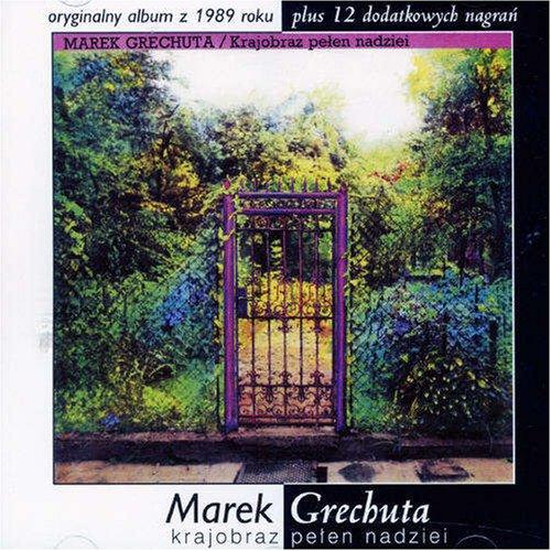 Marek Grechuta - krajobraz pelen nadziei - Zortam Music