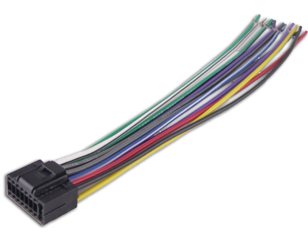 kenwood ddx7017 wiring diagram kenwood car stereo wiring
