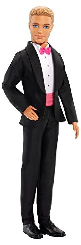 Barbie wedding Ken BCP31 doll mascot figure girl fashion kids online kaufen