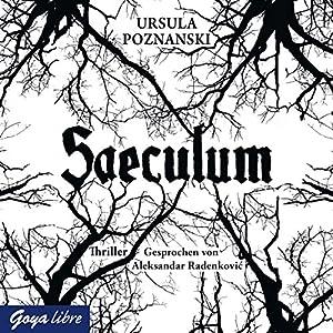 Saeculum Hörbuch