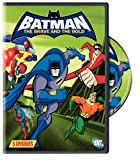 Batman: Brave & The Bold 3 (Full Sub Ac3 Dol) [DVD] [Import]