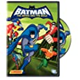 Batman: The Brave and the Bold: Volume Three