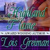 Highland Flame | [Lois Greiman]