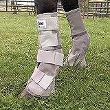 Cashel Crusader Leg Guards - Set of 2 Guards - Warmblood
