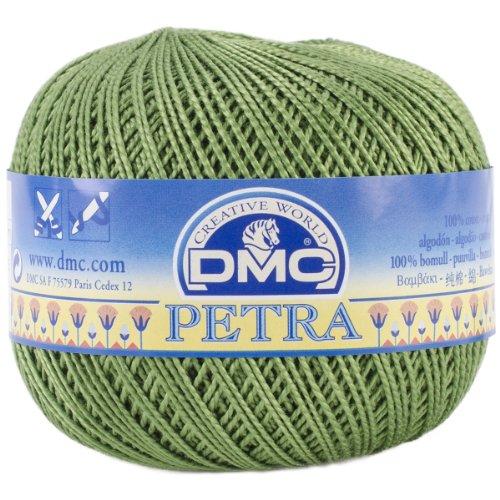 Dmc Petra Crochet Cotton Thread, Size 5-5905 front-136532