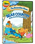 The Berenstain Bears - Bear Country (...