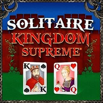 Solitaire Kingdom Supreme [Download]