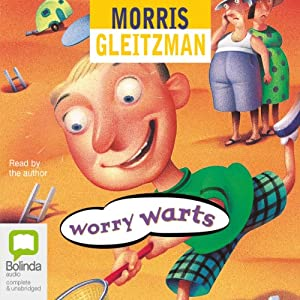 Worry Warts Audiobook