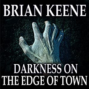 Darkness on the Edge of Town Audiobook