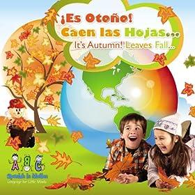 in motion from the album es otoño caen las hojas vol 3 january 29