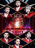 ARENA TOUR 2014 GENESIS OF 2PM(���Y�����) [DVD]