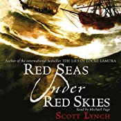 Red Seas Under Red Skies | [Scott Lynch]