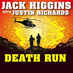 Death Run | [Justin Richards, Jack Higgins]