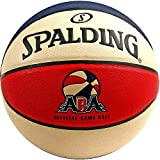 Spalding ABA Official Game Basketball