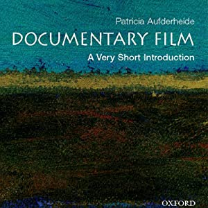 Documentary Film: A Very Short Introduction Audiobook