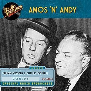 Amos 'n' Andy, Volume 4 Audiobook