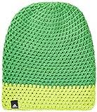 Adidas Crochet Beanie - Real Green S11, Medium