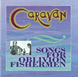 Songs for the Oblivion Fishermen