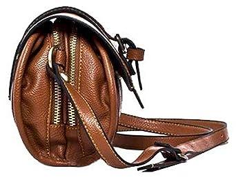 b4ff5215a0 ... shipping OULINBEIN Femmes Et Fille Rose Rose Cuir Synthétique Sacs  portés épaule Sacs à bandoulière besace