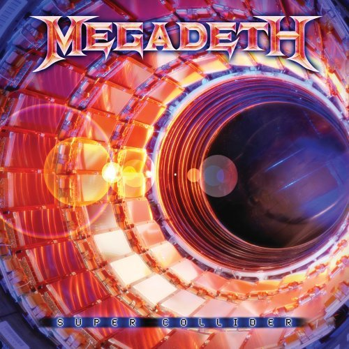 Megadeth - Super Collider (Limited Edition) - Zortam Music