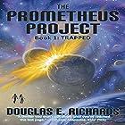Trapped Hörbuch von Douglas E. Richards Gesprochen von: Josh Hurley