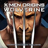 X-Men Origins Wolverineby Harry Gregson-Williams