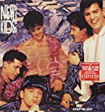 Step by step (1990) / Vinyl record [Vinyl-LP]