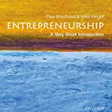 img - for Entrepreneurship: A Very Short Introduction book / textbook / text book