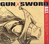 Gun Sword, Vol. 1: Endless Illusion