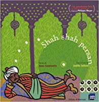 Shah shah persan (1CD audio) par Joëlle Jolivet