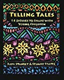 img - for Telling Tales: 14 Stories to Share with Young Children book / textbook / text book