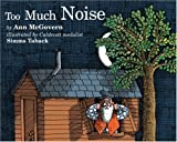 Image of Too Much Noise (Sandpiper books)