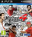 Virtua Tennis 4 (PS3)