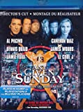 Any Given Sunday (Director's Cut) [Blu-ray] (Bilingual)