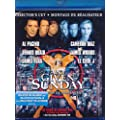 Any Given Sunday / Les h�ros du dimance (Bilingual) [Blu-ray]