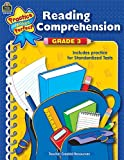 Reading Comprehension Grade 3 (Practice Makes Perfect)