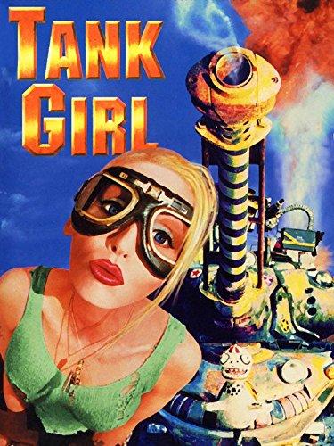 tank girl cast and crew tvguidecom