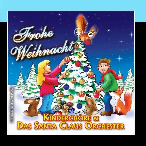 Various Artists - Frohe Weihnachten - Zortam Music