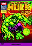 Incredible Hulk 1996 Complete [Import...