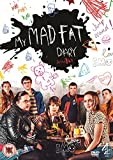 My Mad Fat Diary - Series 3 [DVD]