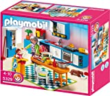 Toy - PLAYMOBIL 5329 - Einbaukche
