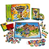 Image of Pokemon™  Champion Island DVD Board Game