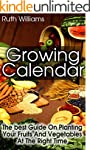 Growing Calender: The Best Guide On P...