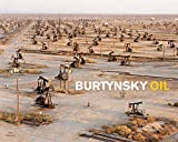 img - for Edward Burtynsky: Oil book / textbook / text book