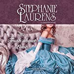The Truth About Love: The Cynster Novels, Book 12 | Stephanie Laurens