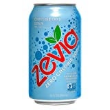 Zevia Zero Calorie Soda, Caffeine Free Cola, Naturally Sweetened Soda, (24) 12 Ounce Cans; Cola-flavored Carbonated Soda; Refreshing, Full of Flavor and Delicious Natural Sweetness with No Sugar (Tamaño: Pack of 24)