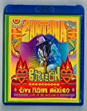 Santana - Corazón - Live From Mexico: Live It To Believe It [Blu-ray]